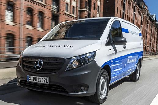 Aide au financement de véhicules professionnels
